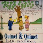 Quimet y Quimet - Barcelona