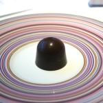 Aerated Chocolate