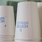 Hopper Espresso - Perth